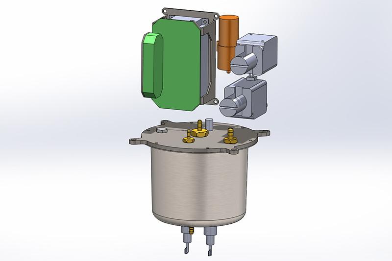 Precision-Fluids-System