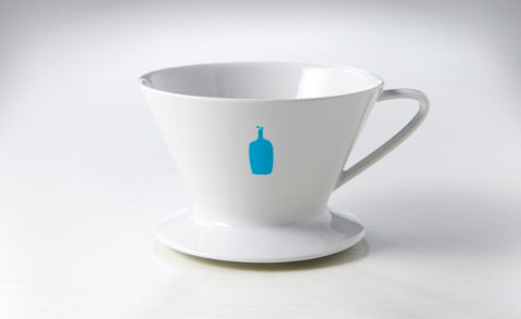Blue Bottle Dripper